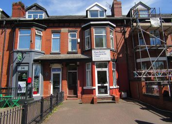 Thumbnail 3 bed flat to rent in Manchester Road, Chorlton