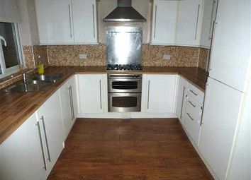 Thumbnail 3 bed town house to rent in Gentwood Road, Huyton, Liverpool