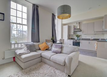 Longley Road, Chichester PO19. 1 bed flat for sale