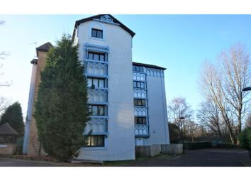 3 bed maisonette for sale in Alnham Court, Newcastle Upon Tyne NE3