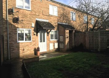 Thumbnail 1 bed maisonette for sale in Greenlands, Leighton Buzzard