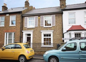 Thumbnail 3 bed terraced house for sale in Algar Road, Isleworth