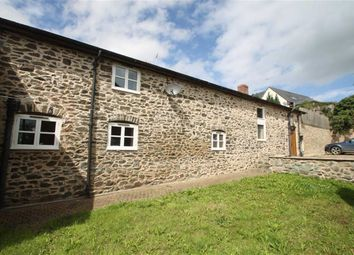 Thumbnail 4 bed semi-detached house for sale in Llansantffraid