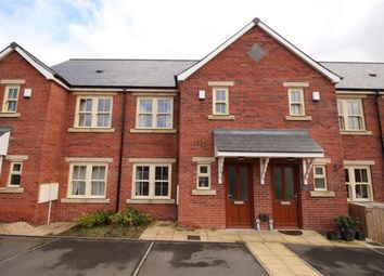Thumbnail 3 bed terraced house to rent in Oak Park Terrace, Cookridge