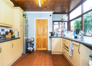 Thumbnail 4 bedroom terraced house for sale in Rathbone Road, Bearwood, Smethwick