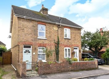 Thumbnail 2 bed semi-detached house for sale in Eton Wick, Windsor