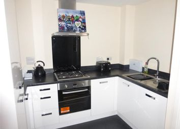 Thumbnail 1 bedroom flat for sale in Laurel Road, Minster On Sea, Sheerness, Kent