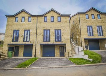 Thumbnail 3 bed semi-detached house for sale in Waingate Mews, Rawtenstall, Rossendale