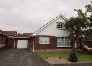 Thumbnail 4 bed detached house for sale in Beverley Crescent, Conlig, Newtownards