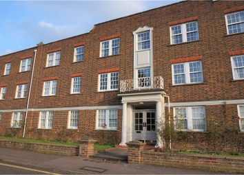Thumbnail 3 bed flat for sale in Home Park Walk, Kingston Upon Thames