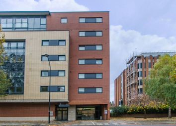 Thumbnail Parking/garage for sale in Ratcliffe Court, Borough