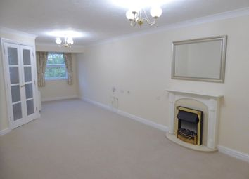 Thumbnail 1 bed property for sale in Saxon Court, Wessex Way, Bicester