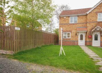 Thumbnail 2 bed property to rent in Hemsby Close, Sunderland