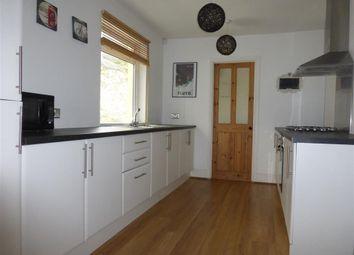 Thumbnail 3 bedroom terraced house to rent in Ocean Street, Keyham, Plymouth