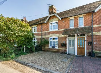 Thumbnail 2 bed terraced house for sale in Hermitage Lane, Boughton Monchelsea, Maidstone