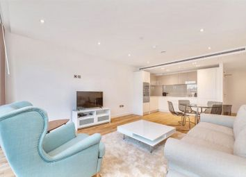 Thumbnail 1 bed flat for sale in Palace View, 1 Lambeth High Street, London