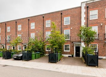 Thumbnail 3 bed town house for sale in Hastings Street, Royal Arsenal Riverside