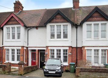 Thumbnail 3 bed terraced house for sale in East Ham Road, Littlehampton