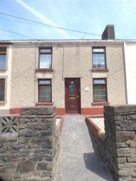 Thumbnail 3 bedroom property for sale in Herbert Street, Pontardawe, Swansea