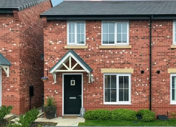 Thumbnail 3 bed semi-detached house for sale in Fairfax Avenue, Tarvin, Chester