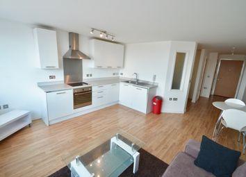 Thumbnail 1 bedroom flat for sale in Huntingdon Street, Nottingham