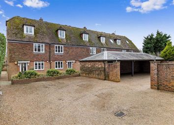 Thumbnail 3 bed property for sale in Taylors Yard, Wye, Kent