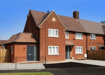 Waller Road, Beaconsfield HP9. 2 bed semi-detached house for sale