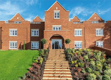 Thumbnail 1 bed flat for sale in Brunswick House, Wilshere Park, Welwyn, Hertfordshire