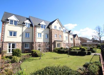 Thumbnail 2 bed flat for sale in St Peters Lodge, Portishead, North Somerset
