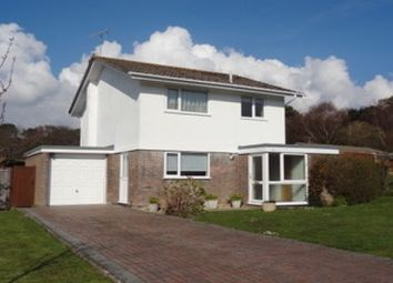Thumbnail 3 bedroom property to rent in Broadwater Avenue, Parkstone, Poole