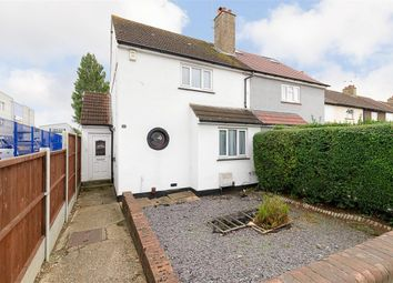 Thumbnail 2 bed semi-detached house for sale in Oldfields Road, Sutton, Surrey