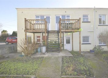 Thumbnail 1 bed flat for sale in Knightson Lodge, Flat 4, New Hedges, Tenby, Dyfed
