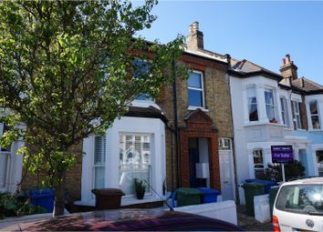 Thumbnail 2 bed maisonette for sale in Worlingham Road, East Dulwich