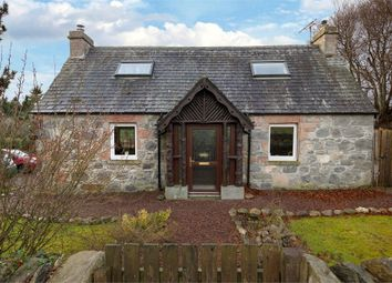 Thumbnail 4 bed detached house for sale in Ord Road, Muir Of Ord, Highland