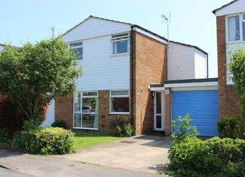 Thumbnail 4 bed detached house to rent in The Gables, Haddenham, Aylesbury