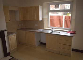 Thumbnail 2 bed end terrace house to rent in Trinity Street, Mirfield