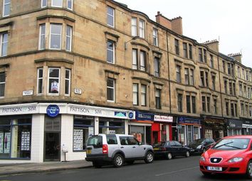 Thumbnail 3 bed flat to rent in Byres Road, West End, Glasgow