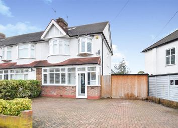 4 bed end terrace house for sale in Monkleigh Road, Morden SM4