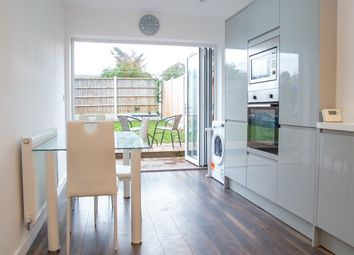 Thumbnail 2 bed terraced house to rent in Heybridge Road, Ingatestone