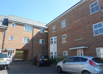 Thumbnail 2 bed flat to rent in Edelin Road, Maidstone