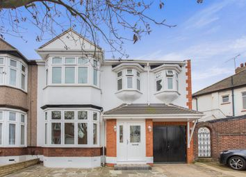 Thumbnail 5 bed end terrace house for sale in Clare Gardens, Barking