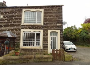 Thumbnail 2 bedroom terraced house to rent in Foulds Terrace, Trawden, Colne