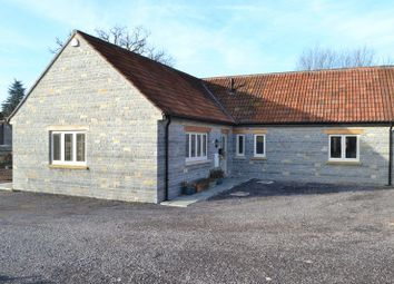Thumbnail 3 bedroom bungalow to rent in Compton Street, Compton Dundon, Somerton