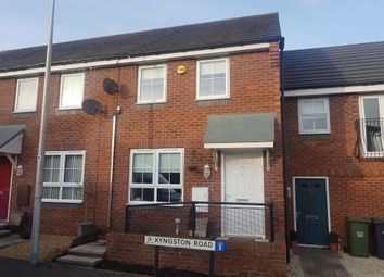 Thumbnail 2 bed property to rent in Kyngston Road, West Bromwich