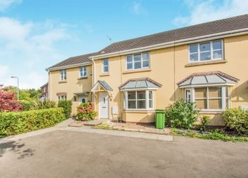 Thumbnail 3 bed terraced house for sale in Harrison Drive, St. Mellons, Cardiff