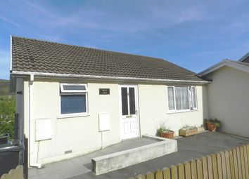 Thumbnail 2 bed bungalow for sale in Old Street, Tonypandy
