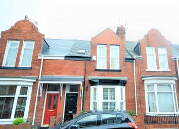 Thumbnail 3 bed terraced house for sale in Moran Street, Fulwell, Sunderland