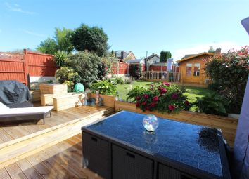 Thumbnail 5 bed semi-detached house for sale in Cliff Gardens, Minster On Sea, Sheerness