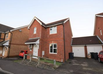 Thumbnail 3 bed detached house for sale in Bishopswood, Kingsnorth, Ashford, Kent