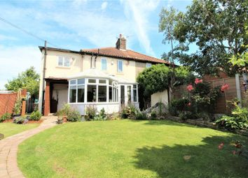 Thumbnail 4 bed semi-detached house for sale in Mundesley Road, Paston, North Walsham